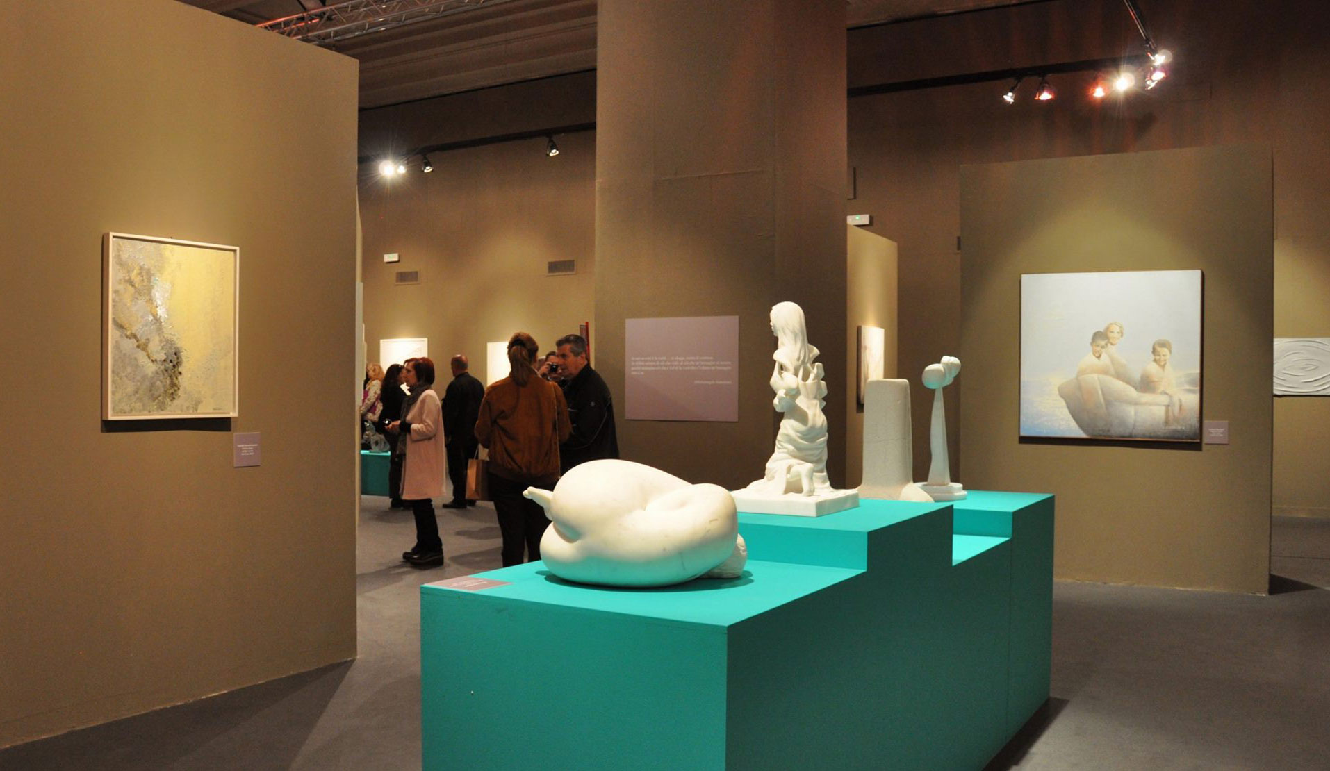 Triennale di Roma al Vittoriano